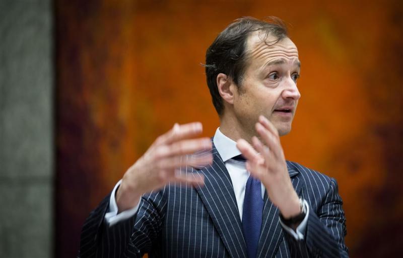 Kabinet praat weer met D66 over Belastingplan