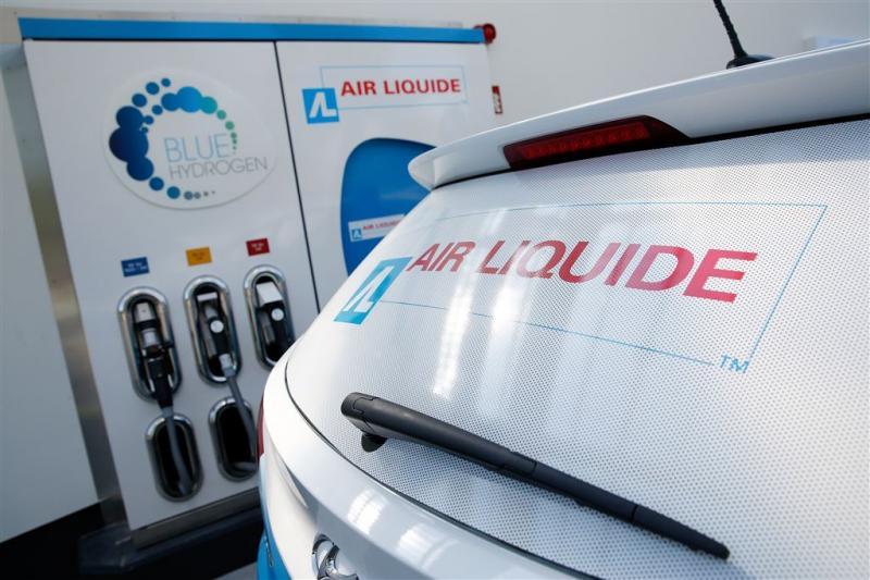 Miljardenfusie tussen gasleveranciers