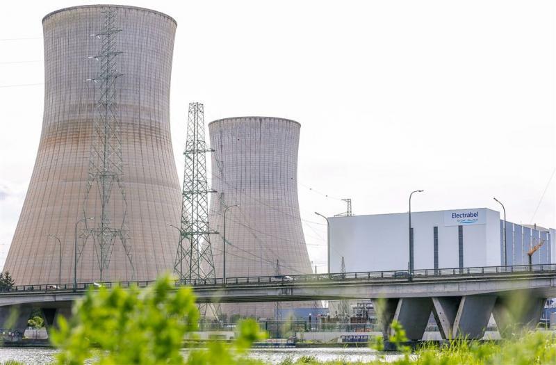 Kernreactoren België veilig bevonden