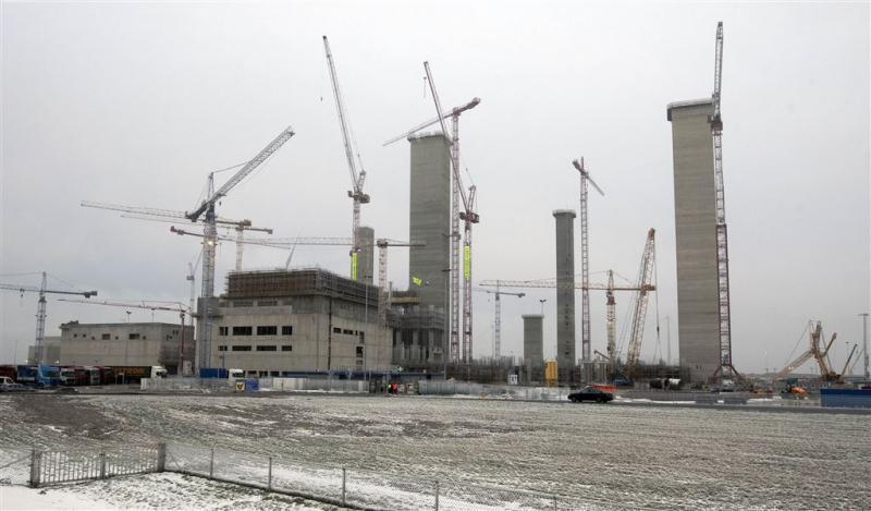 Weer klacht bij Europa over kolencentrale