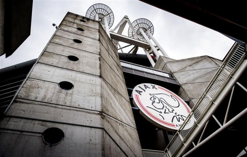 Ajax verscherpt controle ArenA na aanslagen