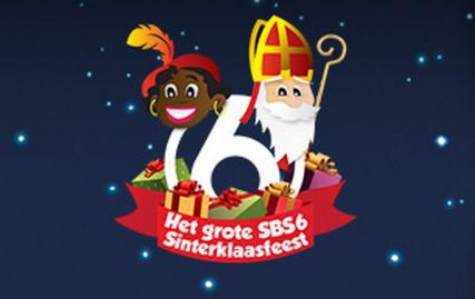 Sint en Piet (SBS6 & Slagharen)