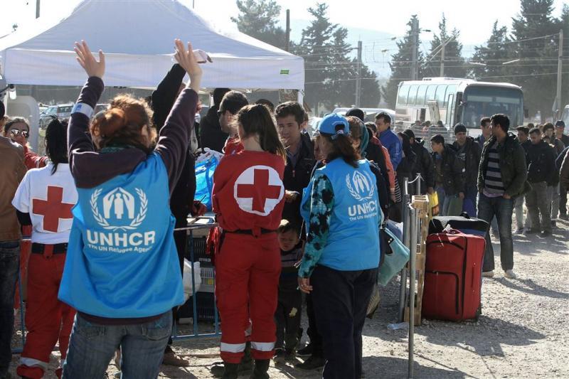 'Vluchtelingen niet demoniseren na aanslagen'