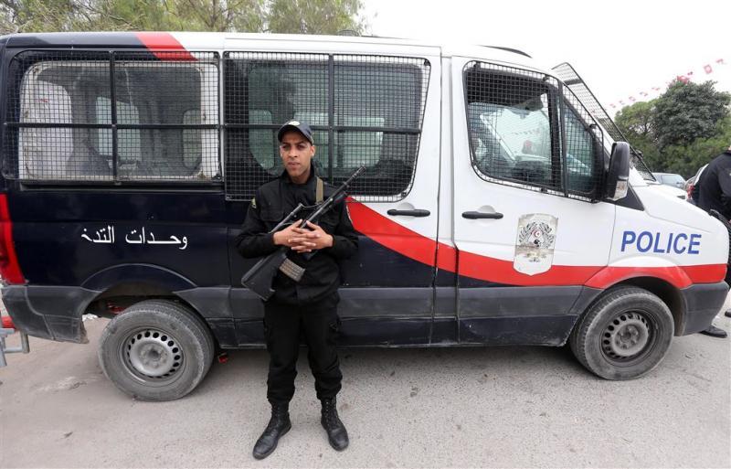 Tunesië voorkwam aanslagen op hotels