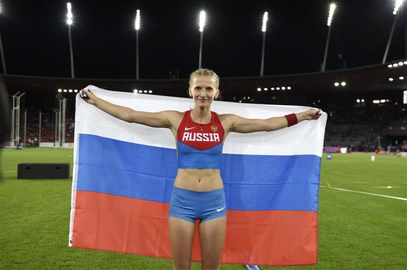 'Russische atleten verdienen Rio niet'
