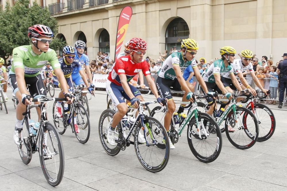 Alicante mogelijk decor voor Vuelta tijdrit (Pro Shots/Marca)