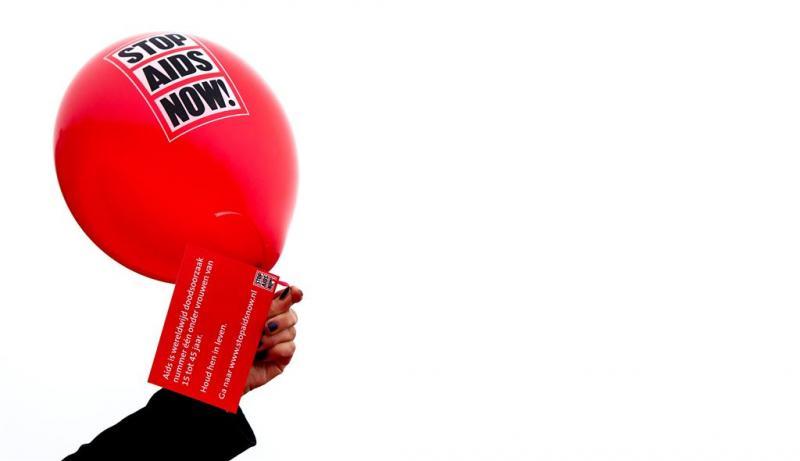 Minder hiv in Nederland dan gedacht