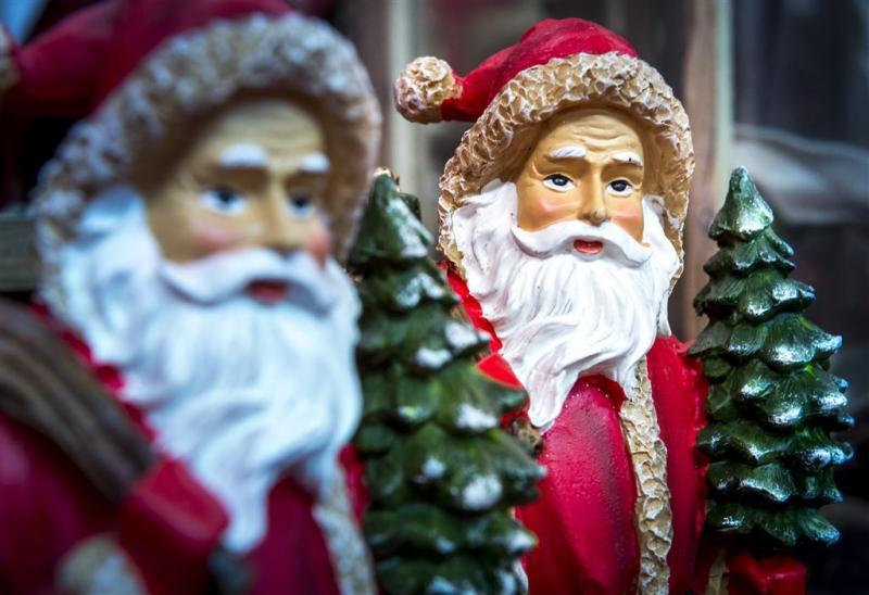 'Geen dreiging voor Duitse kerstmarkten'