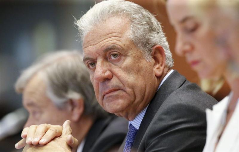 Brussel wil wapenhandel vloeren