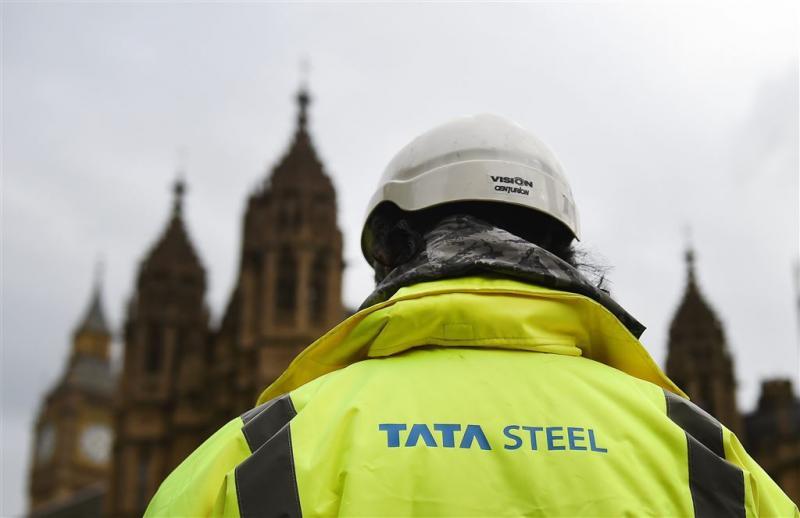 Tata Steel plaatst 80.000 zonnepanelen op dak