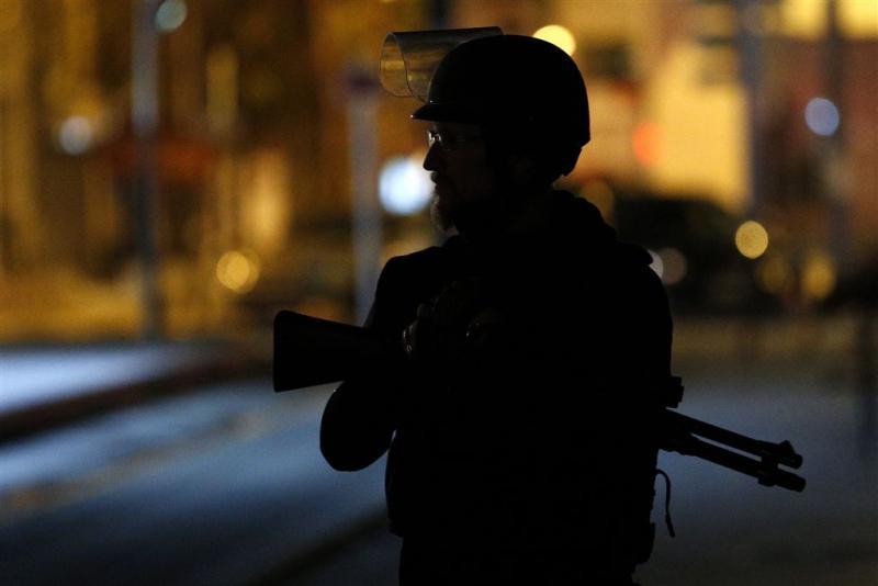 Doden gemeld bij antiterreuractie Parijs