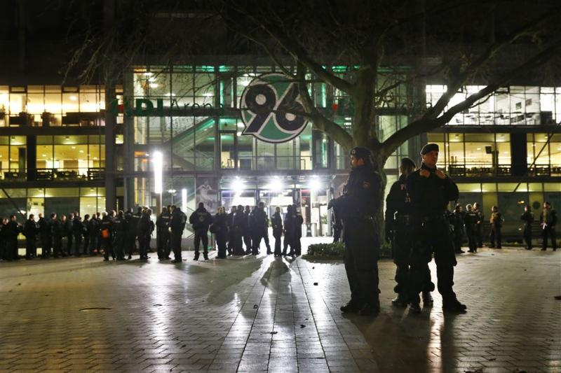 Dreiging Hannover over meerdere terroristen