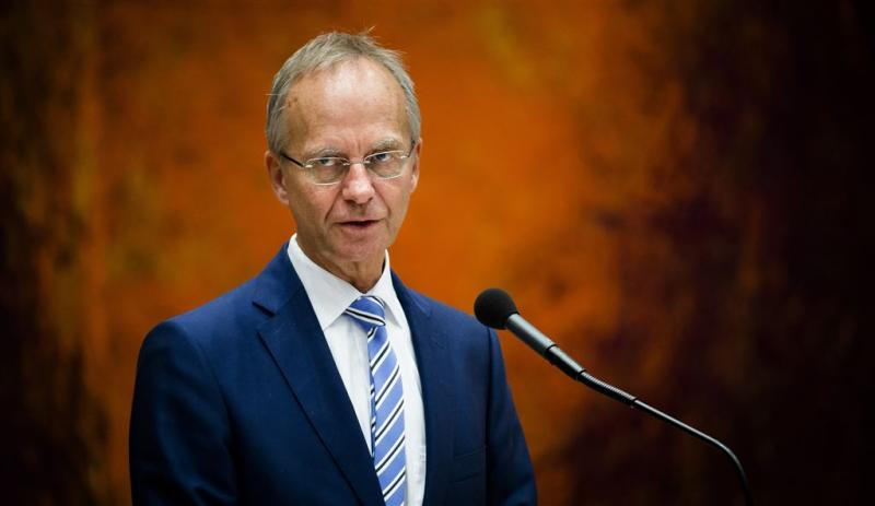 Raad van State: 'Gaskraan moet verder dicht'
