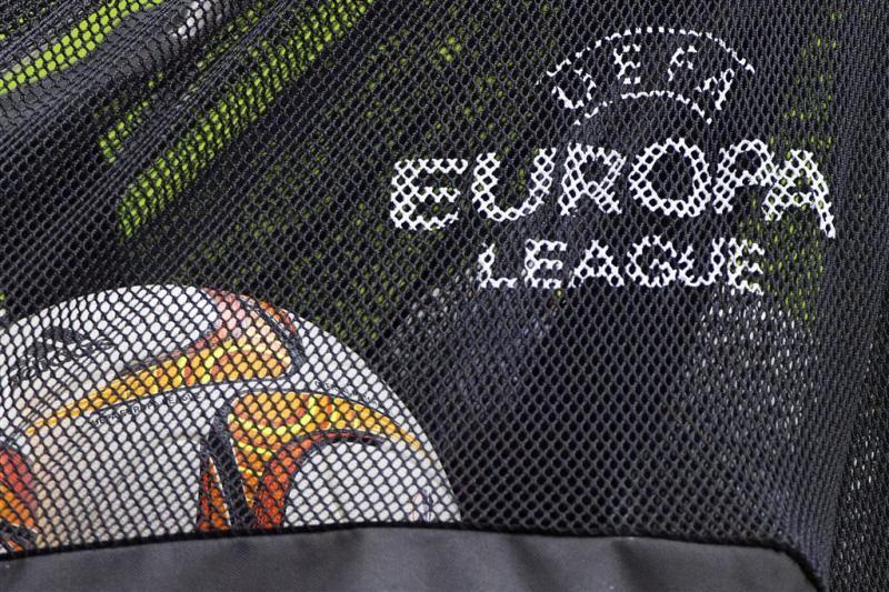 Europese clubduels gaan gewoon door