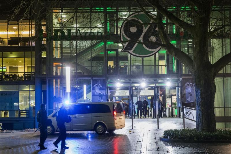 Voetbalfans Hannover krijgen geld terug