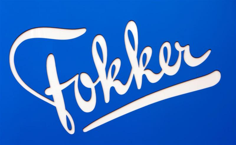 Fokker levert speciale deuren voor JSF