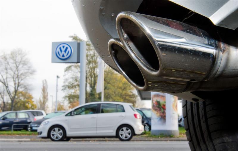 VW komt 120.000 dieselrijders VS tegemoet