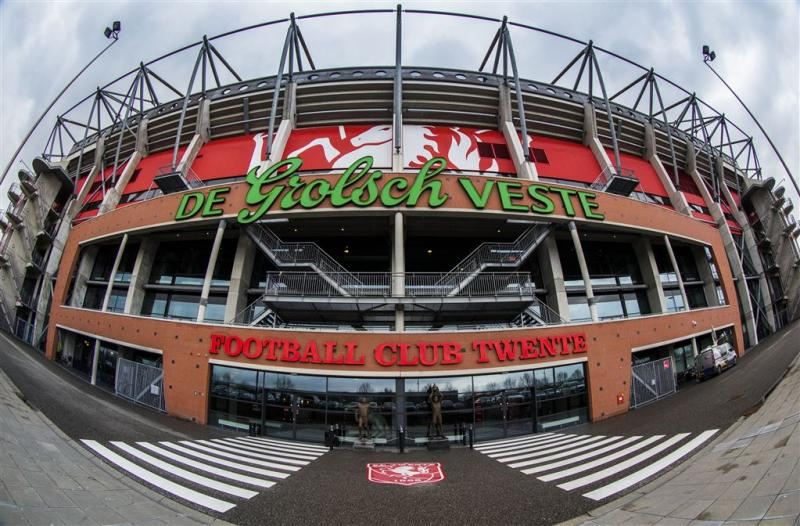 Vrouwen van FC Twente uitgeschakeld