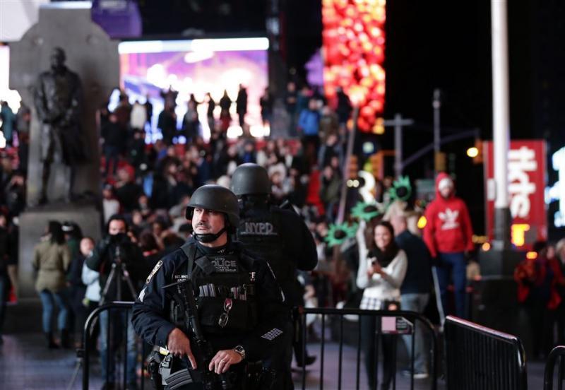 IS: New York potentieel doelwit van aanvallen