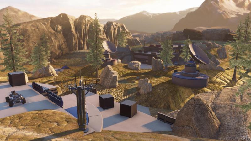 Halo 5 nieuw level