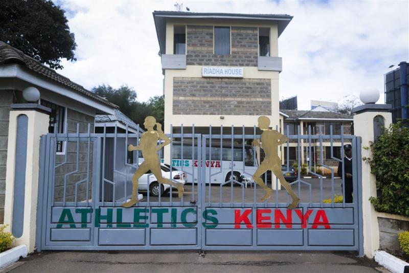 WADA wacht op antwoorden Kenia