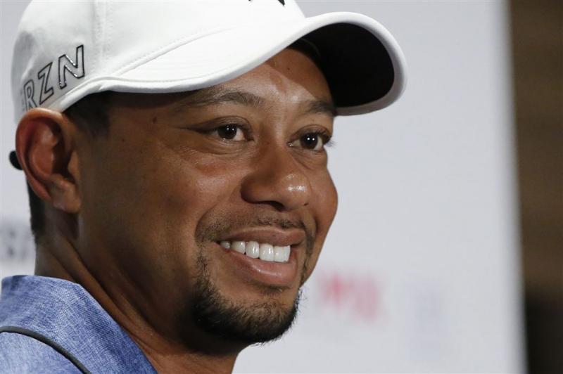 Woods mee naar Ryder Cup als vice-captain