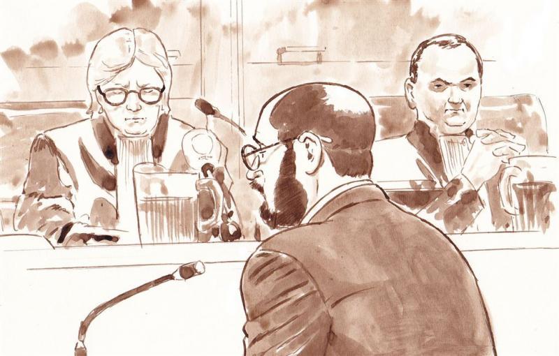 Brussel eist celstraf tegen Bart van U.