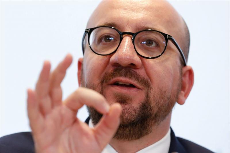 België: 400 miljoen voor strijd tegen terreur