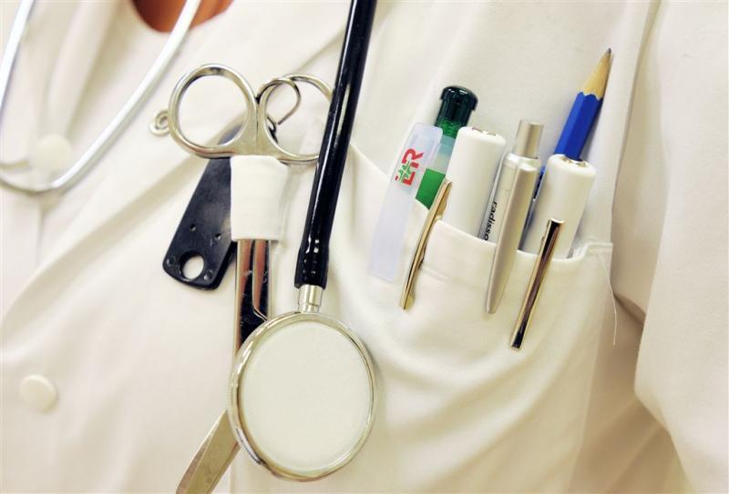 'Recordschadevergoeding voor medische misser'