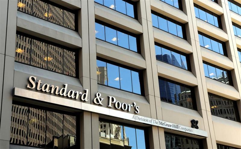 S&P geeft Nederland de AAA-status terug