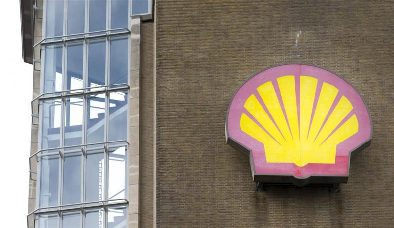 Rechtszaak Shell over olielek in Noordzee