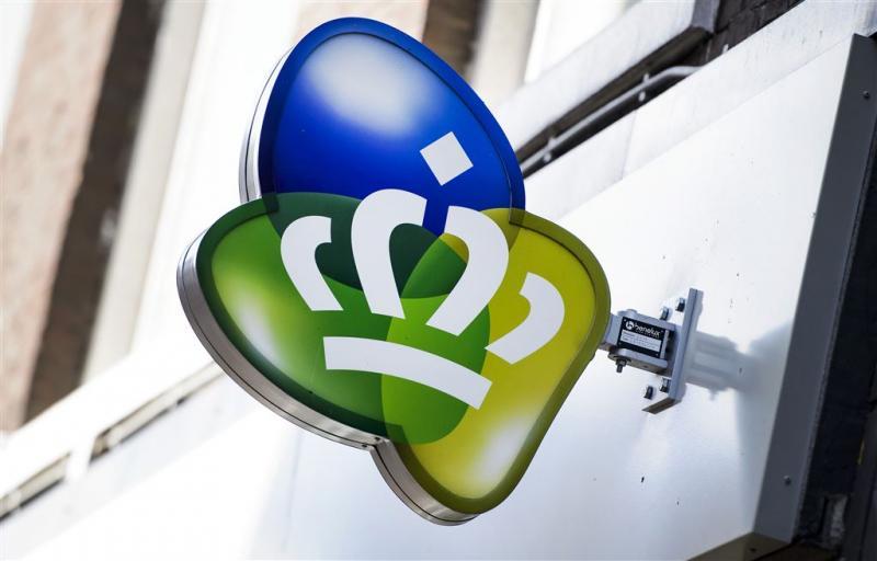 Grote storing KPN grotendeels verholpen