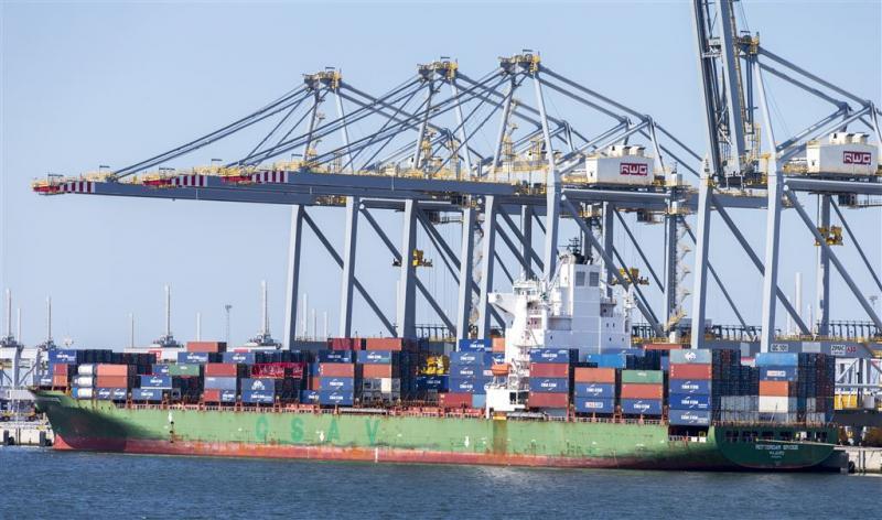 Nederland eerste in transportranglijst EU