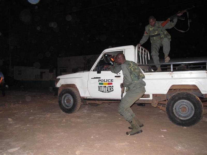Aanval op hotel in Malinese hoofdstad Bamako