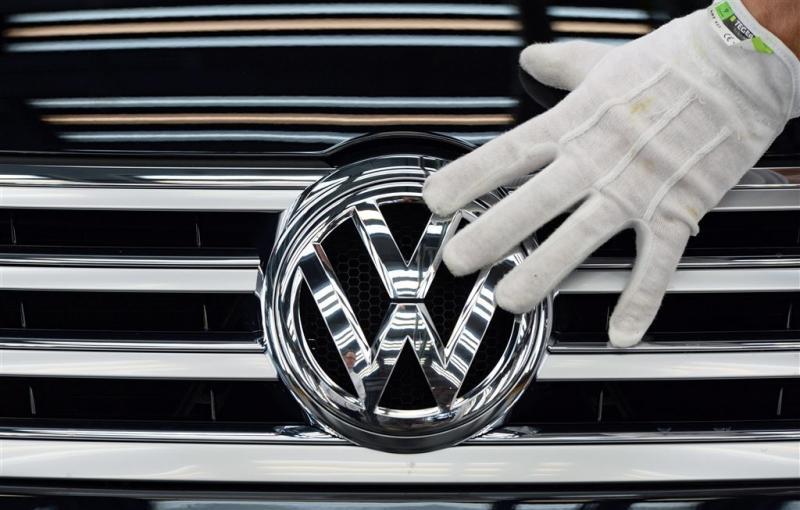 Volkswagenschandaal breidt zich verder uit