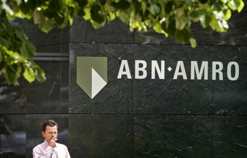 CBS: redding ABN en Fortis kostte 30 miljard