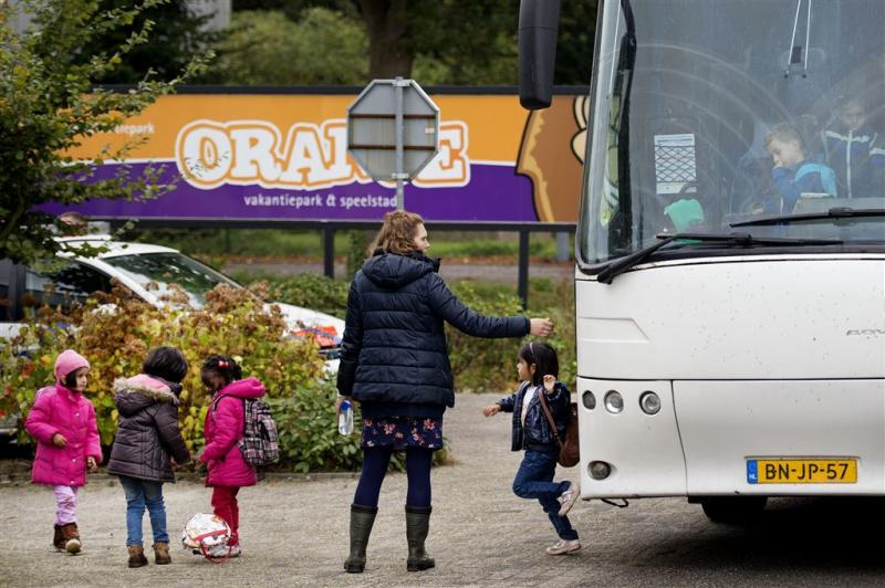 'Kabinet moet meer doen voor asielkinderen'