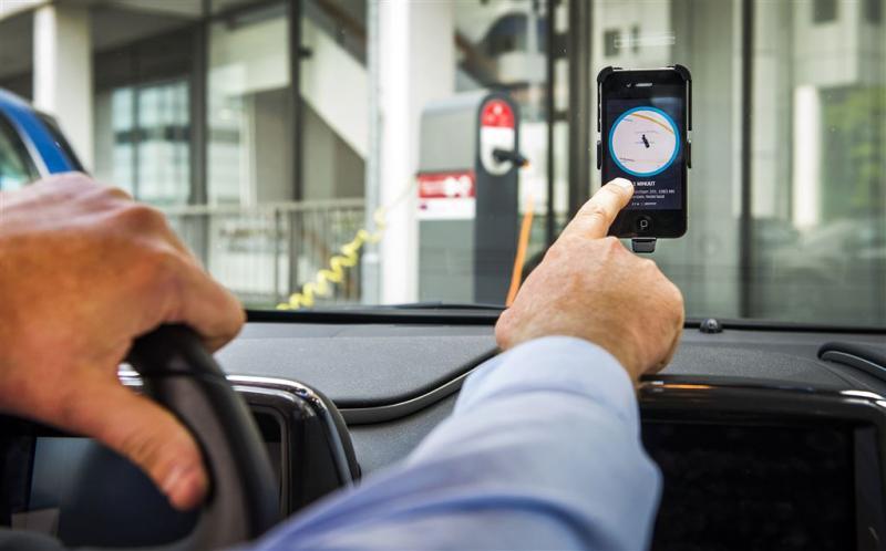 Zwanenzang omstreden taxidienst UberPOP