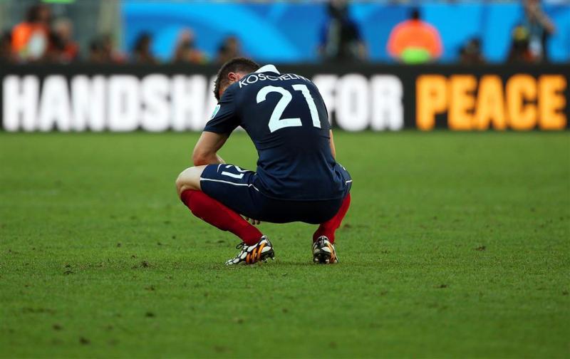 Wenger gunt landgenoten mogelijk rust