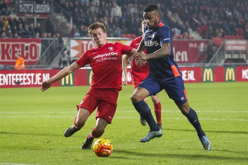 FC Twente mist Ter Avest en Schilder