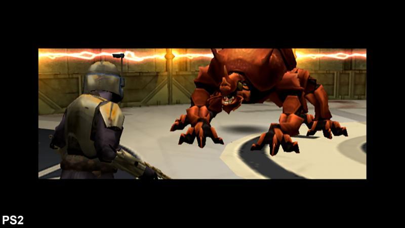 PlayStation 2-emulator (Foto: Eurogamer)
