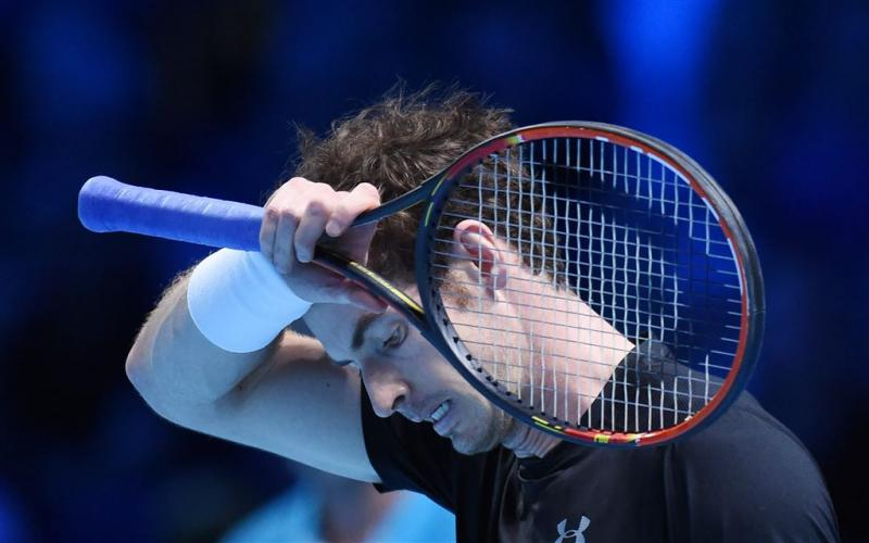 Wawrinka door ten koste van Murray
