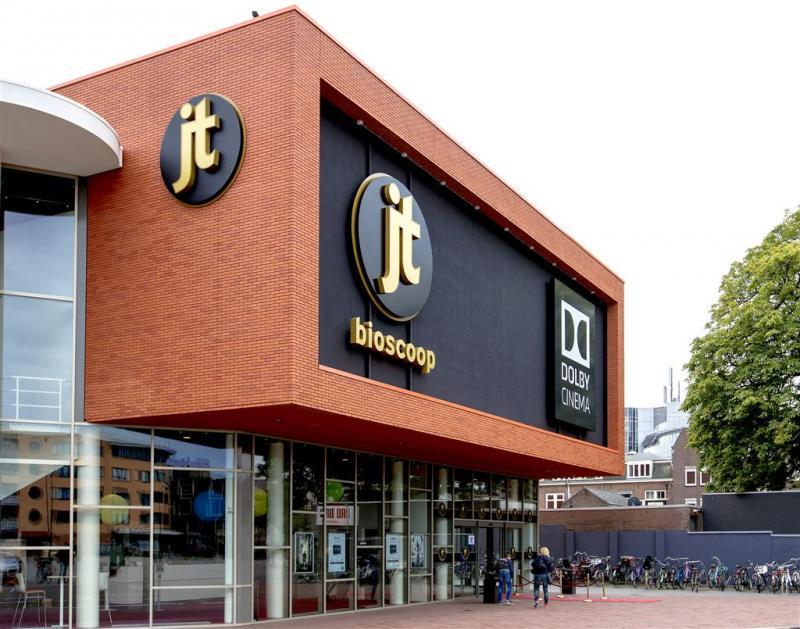 Star Wars 7 ook in Dolby Atmos in Nederland
