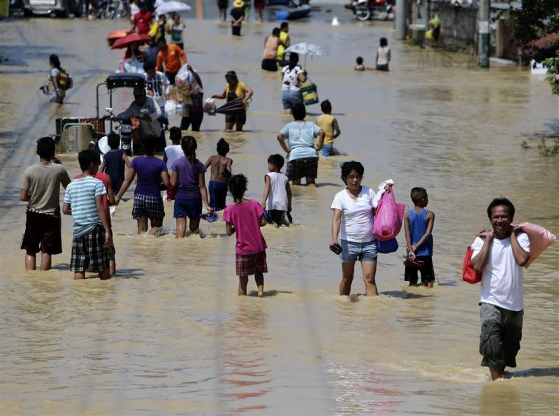 VN: rampen door klimaat eisten 600.000 levens