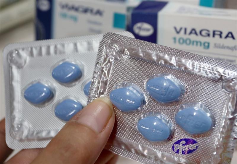 Vaker melding verboden medicijnhandel