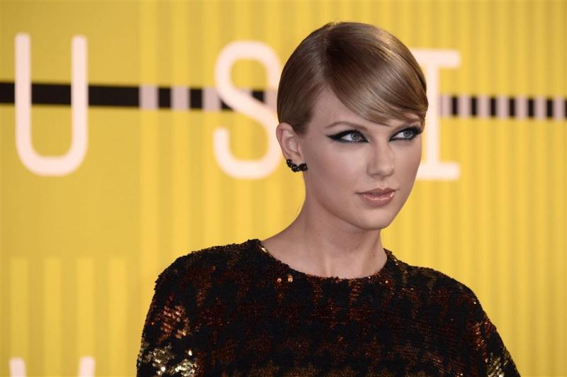 Taylor Swift grote winnares AMAs