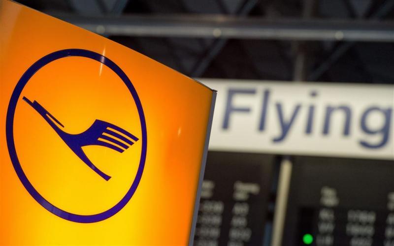 Nieuwe stakingen op komst bij Lufthansa