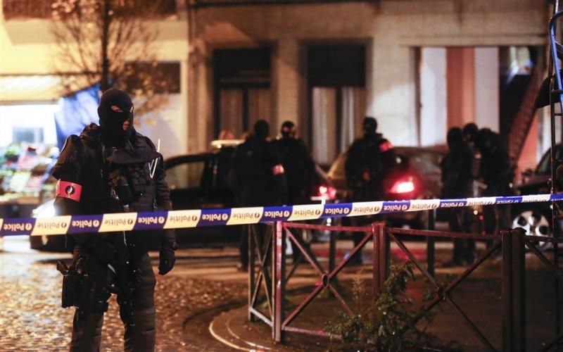 'Abdeslam gevlucht voor politieacties Luik'