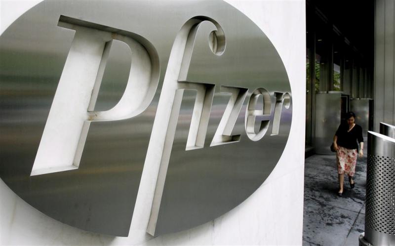 Megafusie farmaceuten Pfizer en Allergan