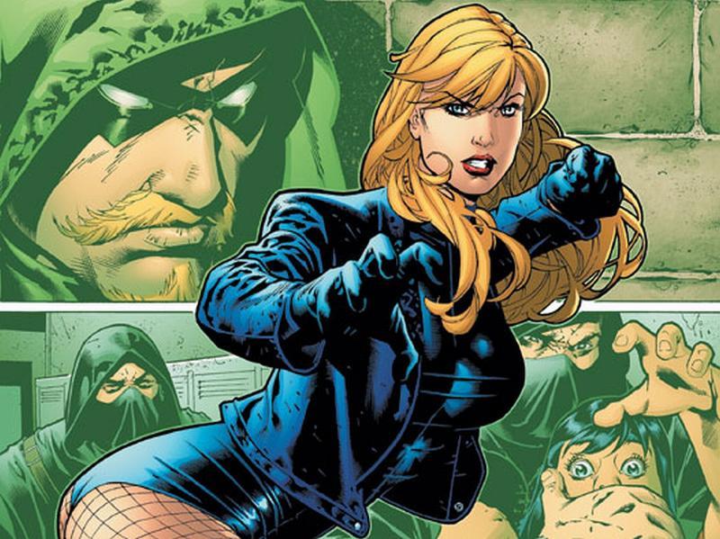 Black Canary (comics)